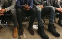 Karl-Anthony Towns Has Size 600 Feet