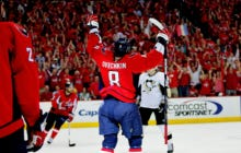 Caps Vs Pens Game 1 Time To Kick The Penguins Live Blog