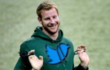 Power Ranking The Top 10 Carson Wentz Tweets Of All Time