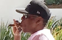 """Jay Z Looks Super Stressed Out After The Release Of """"Lemonade"""""""