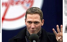 The Yankees Lost The Game But David Cone Won Twitter