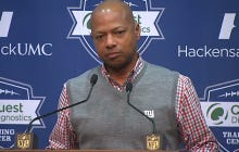 Jerry Reese's Goal For Tonight's Draft Pick: Don't Fuck It Up