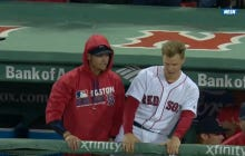 Red Sox Win Fourth Straight After Another Strong Start By Steven Wright, Two Homers From Dustin Pedroia