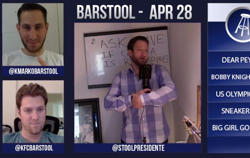 Barstool Rundown – April 28, 2016
