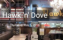 DC PINTS 4 PETE HAPPY HOUR – Next Thursday May 5th At Hawk 'n' Dove on Penn Ave