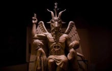 The Satanic Temple Is Pissed That Ted Cruz Got Compared To Lucifer