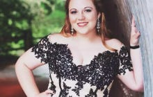 A High School Girl Got Kicked Out Of Prom For Wearing A Dress Too Revealing And Was Told By A Teacher 'Us Big Girls Gotta Cover Up'