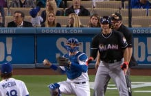 All Jose Fernandez Could Do Was Laugh When He Faced Kenta Maeda