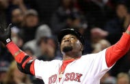 David Ortiz Promises Young Red Sox Fan He'll Hit A Home Run For Him, Hits Game-Winning Home Run To Beat The Yankees