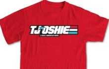 TJ Oshie Real American Hero