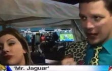 Jags Fans Are Convinced They Are Heading To the Super Bowl