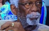 What Is Going On With Bill Russell's Facial Hair?