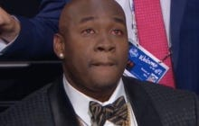 Laremy Tunsil Misses Press Conference Today Due To Allergic Reaction, Hope He's OK