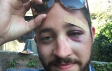 Shia Labeouf Called The Dude Who Got Sucker Punched For Looking Like Him