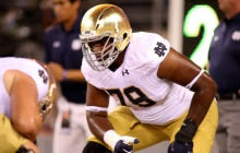 More On Ronnie Stanley And What Ozzie Newsome Might Do With The 36th and 70th Picks Tonight