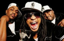 Lil Jon & The East Side Boyz Taking You Into The Weekend