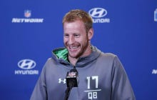 An Open Letter To Carson Wentz On How To Assimilate Yourself In Philadelphia