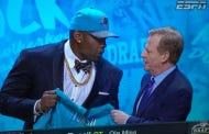 Roger Goodell Thinks That The Lamery Tunsil Saga Is What Makes The NFL Draft So Great