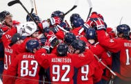 Caps vs Pens Game 2 Live Blog Is So Live
