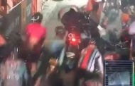 Brooklyn Bike Race Marred By Awesome Crash When The Lead Motorcycle Stalls