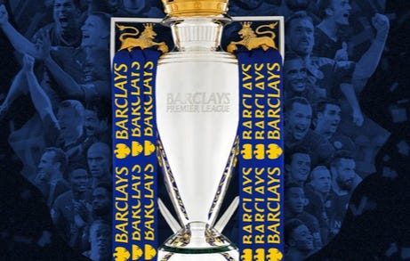 Congrats To Leicester City But The EPL Not Having Playoffs Is Ridiculous