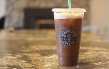 American Hero Is Suing Starbucks For $5 Million Because They Put Too Much Damn Ice In Their Drinks