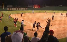 Softball Team Loses Championship After Celebrating Early And Letting 3 Runs Score