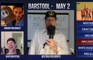 Barstool Rundown May 2, 2016