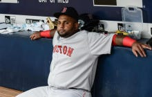 Pablo Sandoval To Undergo Surgery On His Left Shoulder, Expected To Miss The Rest Of The Season
