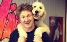 PsychologyToday Is Telling Us To Stop Hugging Our Dogs. PsychologyToday Can Go Fuck Itself.