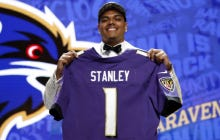 Meet The 2016 Baltimore Ravens Draft Class