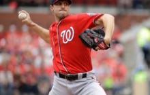 Almost Everything Goes Right as Nats Swept The Cards In St. Louis