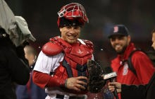Section 10 Podcast: The Red Sox Are In First Place