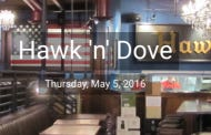 This Thursday Please Join Us For PINTS 4 PETE – DC At Hawk 'n' Dove on Penn Ave