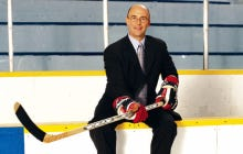 It's Time For Us, As Human Beings, To Finally Embrace Pierre McGuire's Weirdness