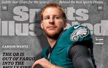 I Don't Know How To Feel That Carson Wentz Allegedly Slept On An Air Mattress In College