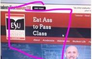 East Stroudsburg University = Pro Butt Stuff