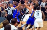 The Thunder Stole A Win In San Antonio After A Controversial Ending