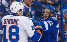 Islanders-Lightning Game 3 Preview: I'm Back Bitches