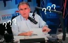 Mike Francesa Vs The Islanders/Rick Dipietro Is The Sportstalk Radio Beef We Need