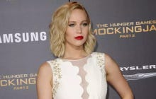 """Jennifer Lawrence Claiming People Have Called Her Plus-Size Is Her Biggest """"I'm Such A Normal Girl!"""" Lie Yet"""