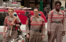 Melissa McCarthy Is Not Too Pleased That The Studio Ignored Her When She Told Them The Ghostbusters Trailer Stinks