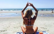 Barstool DMV Local Smokeshow of the Day – Jessy from VT