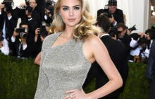 Justin Verlander And Kate Upton Get Engaged, For Real This Time