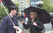May Day With Kat Timpf