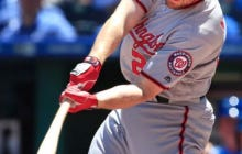 Daniel Murphy And The Nationals Destroy The Royals, Now Move On To Chicago For A Huge Series Against The Cubs