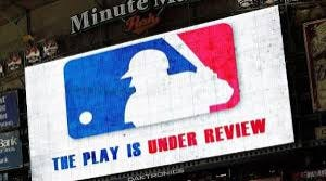 MLB Replay Is A Joke