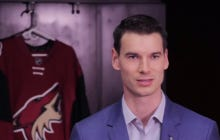 The Fact The New Arizona Coyotes GM Is Only 26 Is Bullshit