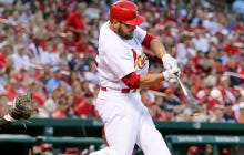 Wake Up With Matt Holiday's Walk-Off Hit Against The Phillies