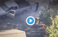 New Hampshire High Speed Chase Just Ended With A Gangland BEATDOWN